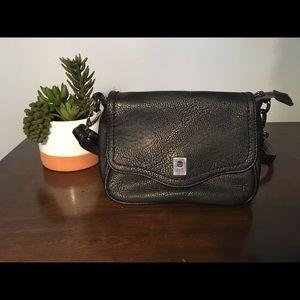 Brooklyn Industries black purse